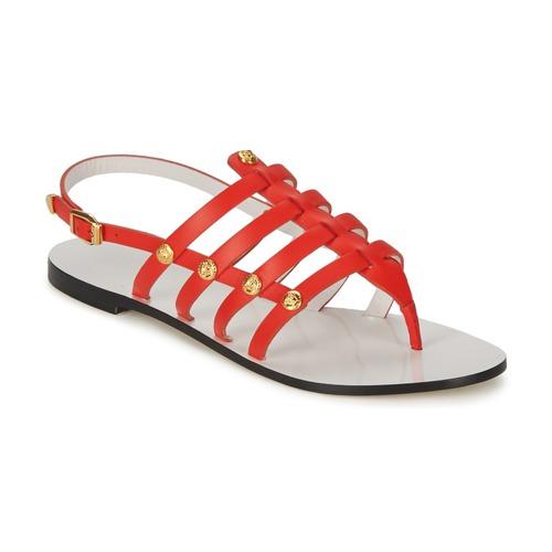 Παπούτσια Γυναίκα Σανδάλια / Πέδιλα Versace DSL944C Corail
