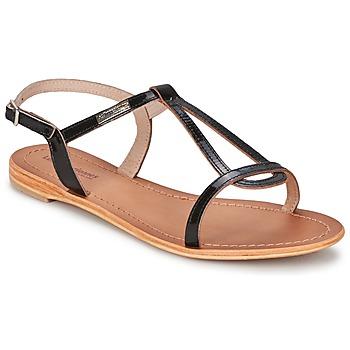 Παπούτσια Γυναίκα Σανδάλια / Πέδιλα Les Tropéziennes par M Belarbi HAMESS Black