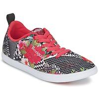 Χαμηλά Sneakers Desigual FUN-EVA