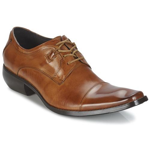 Παπούτσια Άνδρας Derby Kdopa ARNOLD Brown
