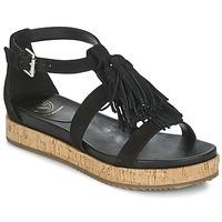 Παπούτσια Γυναίκα Σανδάλια / Πέδιλα KG by Kurt Geiger MEADOW Black