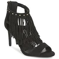Παπούτσια Γυναίκα Σανδάλια / Πέδιλα KG by Kurt Geiger IGGIE Black