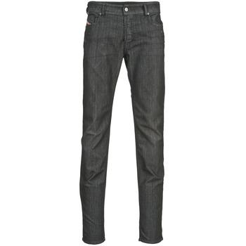 Υφασμάτινα Άνδρας Skinny Τζιν  Diesel SLEENKER Grey / 0845K