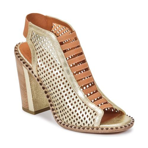 Παπούτσια Γυναίκα Σανδάλια / Πέδιλα Marc by Marc Jacobs SUSANNA Mordore