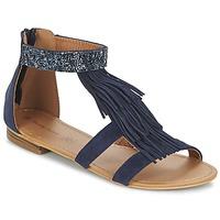 Παπούτσια Γυναίκα Σανδάλια / Πέδιλα Moony Mood EWAL MARINE