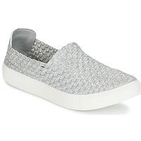 Παπούτσια Γυναίκα Χαμηλά Sneakers Moony Mood ESMINE Argenté