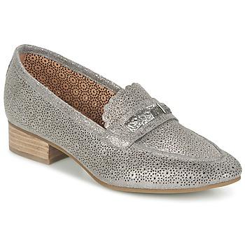 Παπούτσια Γυναίκα Μοκασσίνια Mam'Zelle QUEM Grey / Pewter