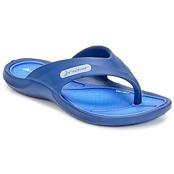 Παπούτσια Παιδί Σαγιονάρες Rider CAPE VII μπλέ