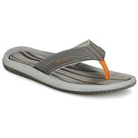 Παπούτσια Άνδρας Σαγιονάρες Rider DUNAS XI Grey / Orange