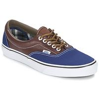 Παπούτσια Άνδρας Χαμηλά Sneakers Vans ERA Marine / Brown