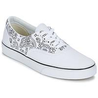 Παπούτσια Χαμηλά Sneakers Vans ERA Bandana  / Άσπρο / Black