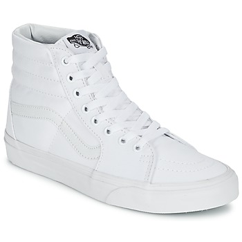 Παπούτσια Ψηλά Sneakers Vans SK8-HI άσπρο