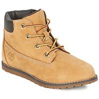 Παπούτσια Παιδί Μπότες Timberland POKEY PINE 6IN BOOT WITH Blé