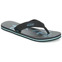 Παπούτσια Άνδρας Σαγιονάρες Oxbow TAVUM Black