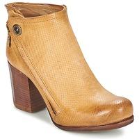Παπούτσια Γυναίκα Μποτίνια Airstep / A.S.98 SOURCE CAMEL /  CLAIR