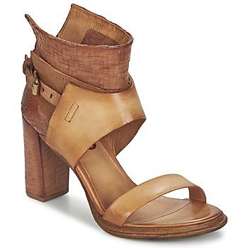 Παπούτσια Γυναίκα Σανδάλια / Πέδιλα Airstep / A.S.98 IRON Brown