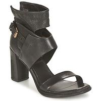 Παπούτσια Γυναίκα Σανδάλια / Πέδιλα Airstep / A.S.98 IRON Black