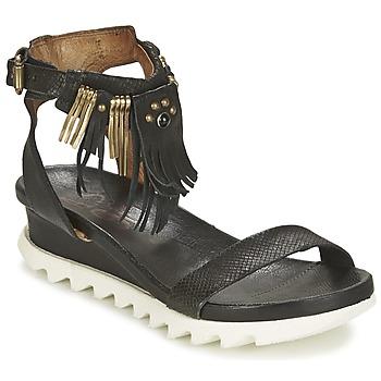 Παπούτσια Γυναίκα Σανδάλια / Πέδιλα Airstep / A.S.98 FLOOD Black