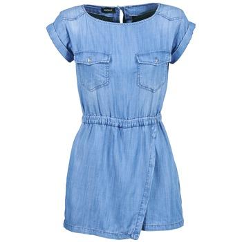 Υφασμάτινα Γυναίκα Ολόσωμες φόρμες / σαλοπέτες Kookaï VEDITU μπλέ / MEDIUM