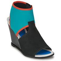 Παπούτσια Γυναίκα Σανδάλια / Πέδιλα Kenzo DELIGHT Multicolore