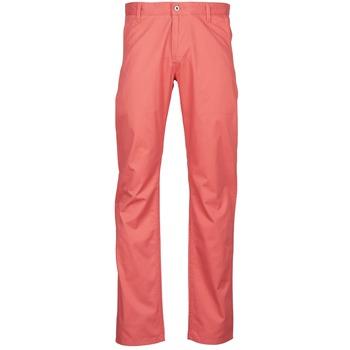 Υφασμάτινα Άνδρας Παντελόνια Chino/Carrot Dockers ALPHA LIGHTWEIGHT TWILL Red