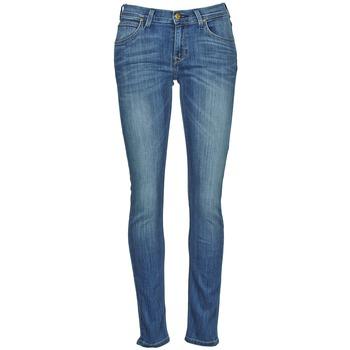 Jeans Lee JADE μπλέ 350x350