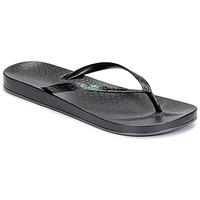 Παπούτσια Γυναίκα Σαγιονάρες Ipanema ANATOMIC BRILLANT III Black