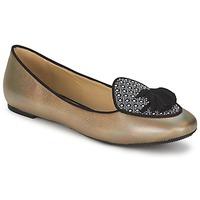 Παπούτσια Γυναίκα Μπαλαρίνες Etro 3922 Gold
