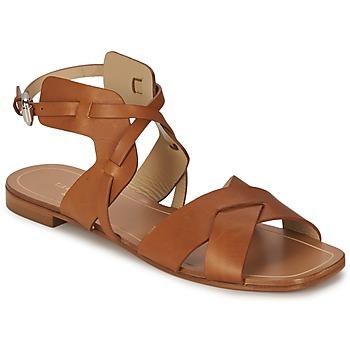 Παπούτσια Γυναίκα Σανδάλια / Πέδιλα Etro 3947 Brown