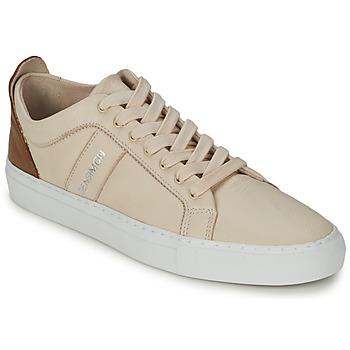 Παπούτσια Γυναίκα Χαμηλά Sneakers Bensimon BICOLOR FLEXYS Beige