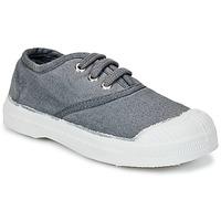 Παπούτσια Παιδί Χαμηλά Sneakers Bensimon TENNIS LACET Grey / MOYEN