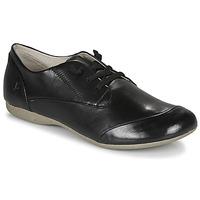Παπούτσια Γυναίκα Derby Josef Seibel FIONA 01 Black