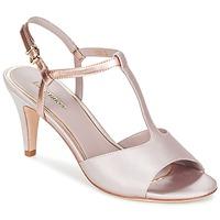 Παπούτσια Γυναίκα Σανδάλια / Πέδιλα Luciano Barachini SPINETE Beige / Ροζ