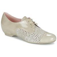 Παπούτσια Γυναίκα Derby Pitillos CLETTE ECRU