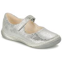 Παπούτσια Κορίτσι Μπαλαρίνες Shoo Pom MILA BABY Argenté