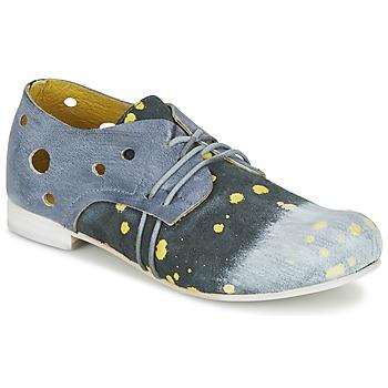 Παπούτσια Γυναίκα Derby Papucei LOLA Grey