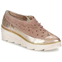 Παπούτσια Γυναίκα Derby Papucei LIMA ροζ