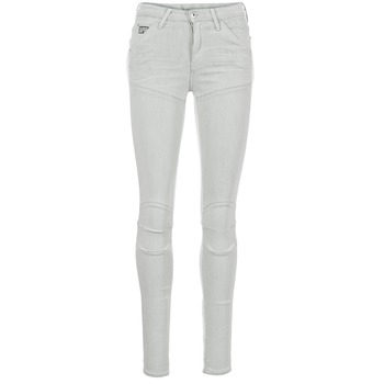 Υφασμάτινα Γυναίκα Skinny jeans G-Star Raw 5621 ULTRA HIGH SUPER SKINNY WMN Grey