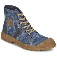 Παπούτσια Γυναίκα Ψηλά Sneakers Pataugas AUTHENTIQUE/DE μπλέ