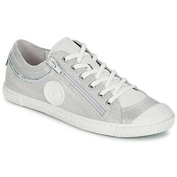 Παπούτσια Γυναίκα Χαμηλά Sneakers Pataugas BISK Grey