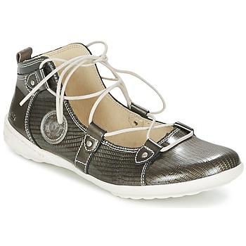 Παπούτσια Γυναίκα Μπαλαρίνες Pataugas NORWAY/V Argenté