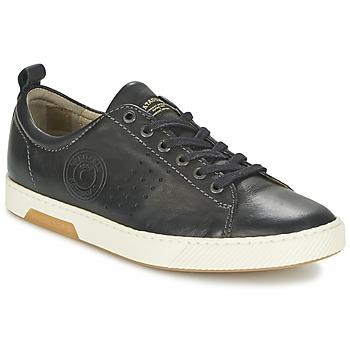 Παπούτσια Άνδρας Χαμηλά Sneakers Pataugas MATTEI Black