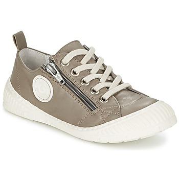 Παπούτσια Αγόρι Χαμηλά Sneakers Pataugas ROCKY KAKI