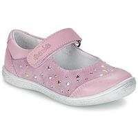 Παπούτσια Κορίτσι Μπαλαρίνες Acebo's DARKA ροζ