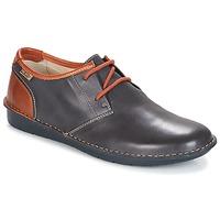 Παπούτσια Άνδρας Derby Pikolinos SANTIAGO Black