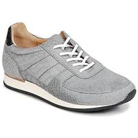 Παπούτσια Γυναίκα Χαμηλά Sneakers Fred de la Bretoniere JACQUES Grey