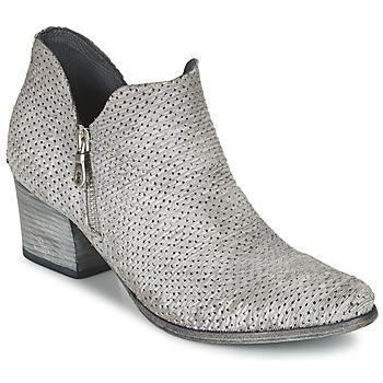 Παπούτσια Γυναίκα Χαμηλές Μπότες Mimmu ERIKA Grey