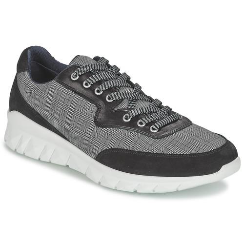 Παπούτσια Άνδρας Χαμηλά Sneakers Paul & Joe REPPER Black