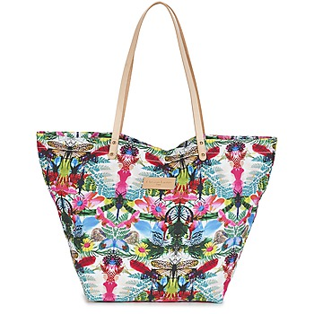 Τσάντες Γυναίκα Cabas / Sac shopping Christian Lacroix LIDIA 1 Multicolore