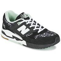 Παπούτσια Γυναίκα Χαμηλά Sneakers New Balance W530 Black / Άσπρο